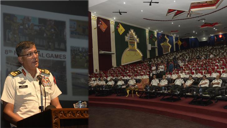 Nepali Army | नेपाली सेना