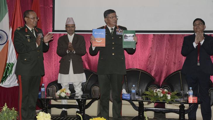 'The Shivapuri' Unveiled