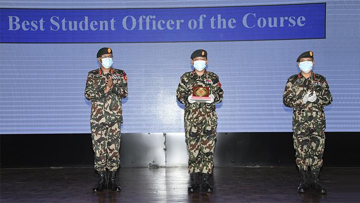 Ser. No. 9 HCMC Concludes
