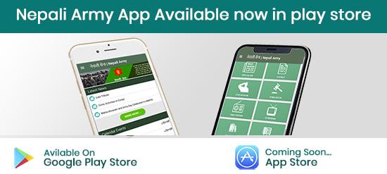 Army App
